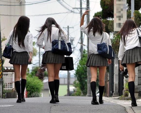 De ce se descalţă japonezii la intrarea în şcoală