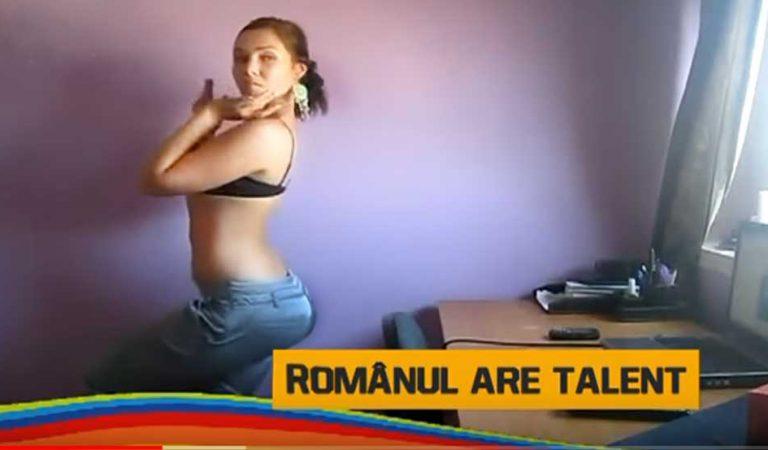 Cei mai talentaţi români de pe internet (VIDEO)